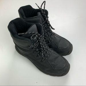 Cougar Crystal 2 Black Winter Boots size 8